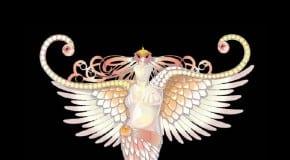 L'oiseau de feu, Lalique