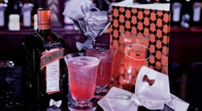 Cointreau Privé: the place to be