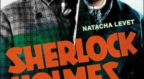 « Sherlock Holmes, de Baker Street au grand écran »