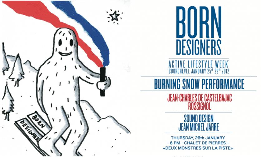 Born Designers