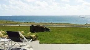 Un week-end détente et repos au Sofitel Thalassa Quiberon