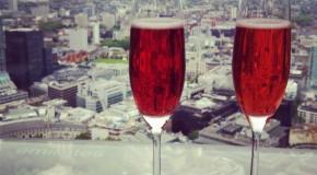 Vertigo42 Champagne Bar (Londres)