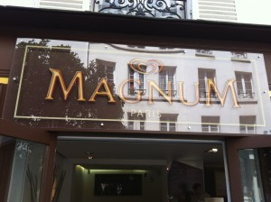 Café Magnum