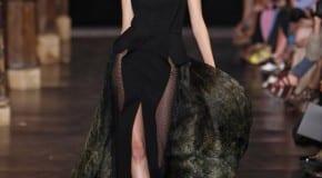 Défilé Couture Basil Soda Automne – Hiver 2012/2013