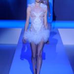 Zahia Couture givre