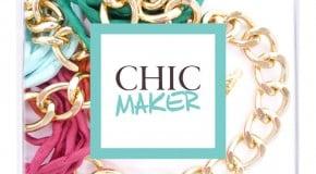 Chic Maker, la box D.I.Y.
