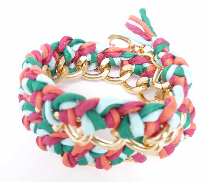 bracelet chic maker