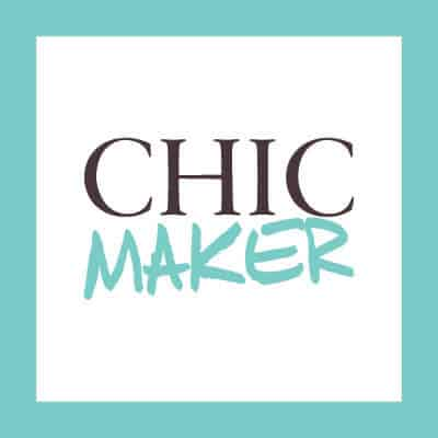 logo chic maker