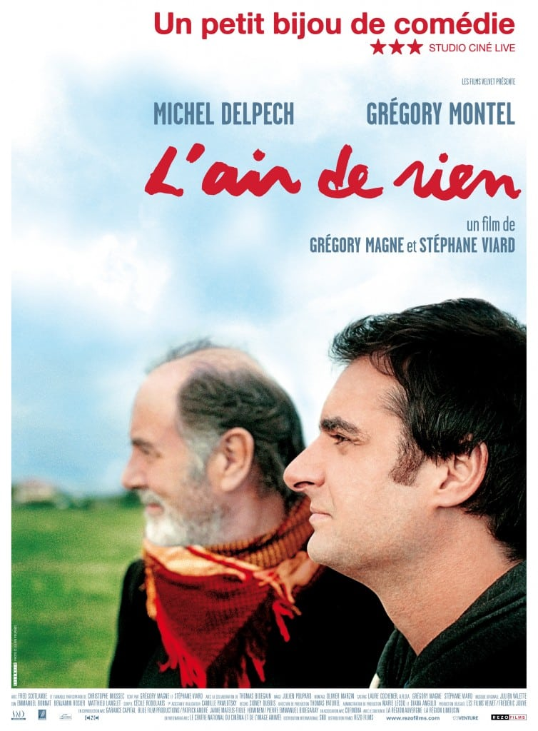 Film l'air de rien delpech