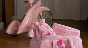 Coup de coeur pour les Baby Delorme