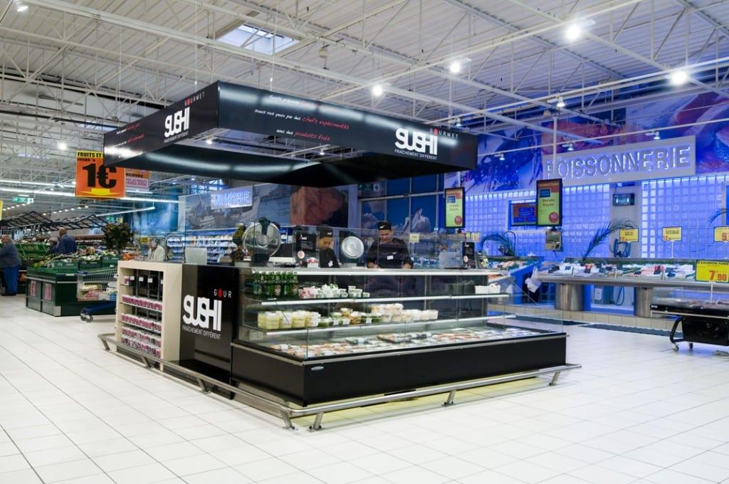Sushi Gourmet - Laurent Boukobza