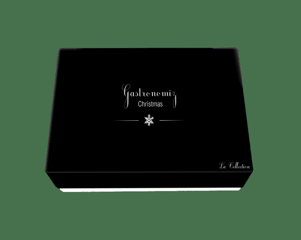 première box culinaire gastronomiz