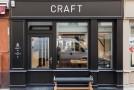 Café Craft : un espace de Co-Working très hype