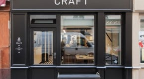 Café Craft : un espace de Co-Working très hype