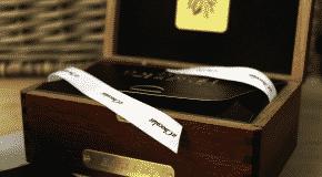 Z Chocolat : Une belle boîte et de délicieux chocolats