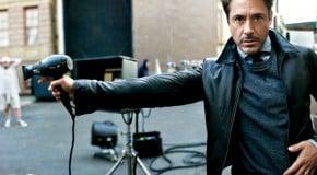 Robert Downey Junior est partout !
