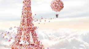 Le nouveau film de Guerlain : pluie de météorites