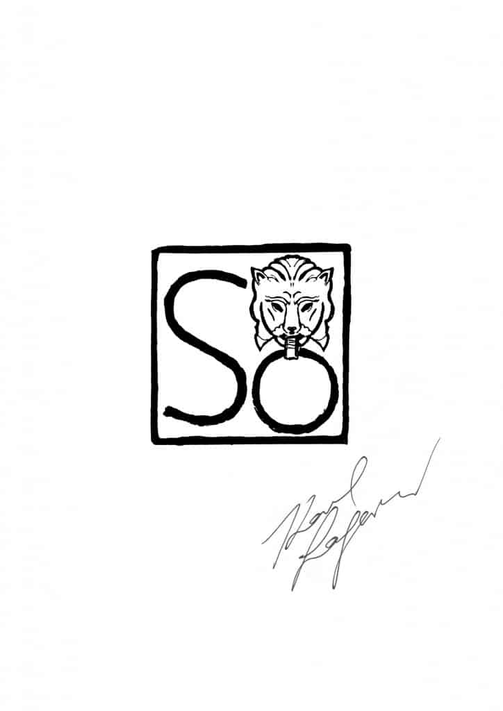 Sofitel So Singapore Emblem & signature MR