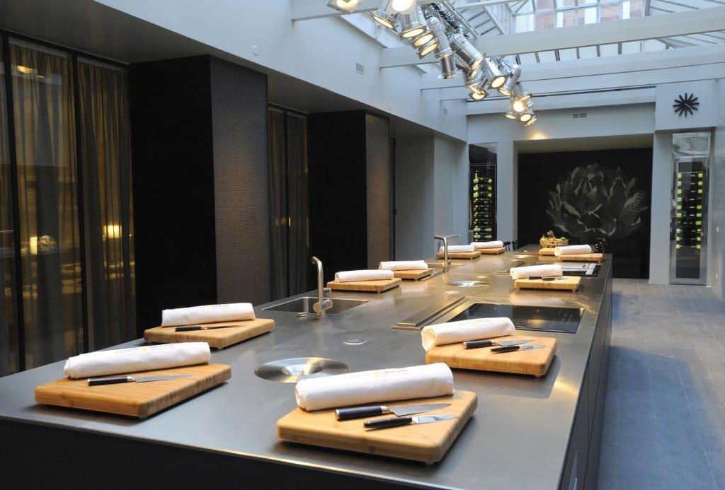 Lifestyle L Esprit Lignac Atelier Cuisine Attitude Lifestyle