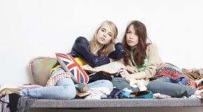 Vestiaire Collective : shopping de rentrée