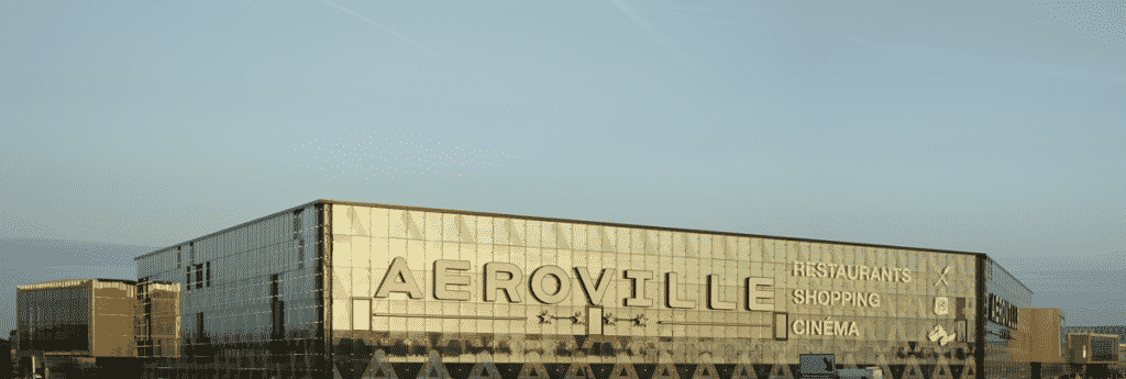 Aeroville