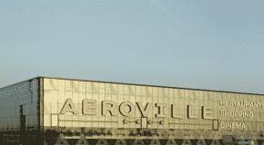Découverte d'Aéroville, nouveau centre de shopping Unibail-Rodamco