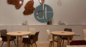 Restaurant David Toutain : le goût ou l'égo ?