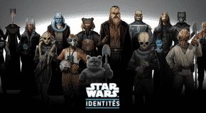 Star Wars Identities, une exposition à voir
