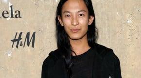 H&M et Alexander Wang