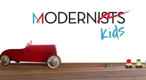 Les Modernists accueillent désormais les kids