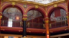 Une 5ème étoile pour le Banke Hôtel Paris