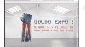 1 ère exposition sur Goldorak en France
