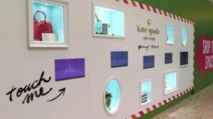 kate spade interactive shop