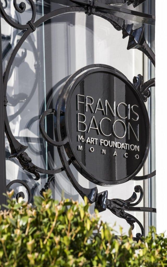 francis bacon art fondation