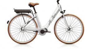 Le nouveau vélo urbain tendance : le Swan
