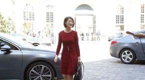 De l'art de s'habiller en politique ou comment l'élégance française peut-elle représenter un gouvernement ?