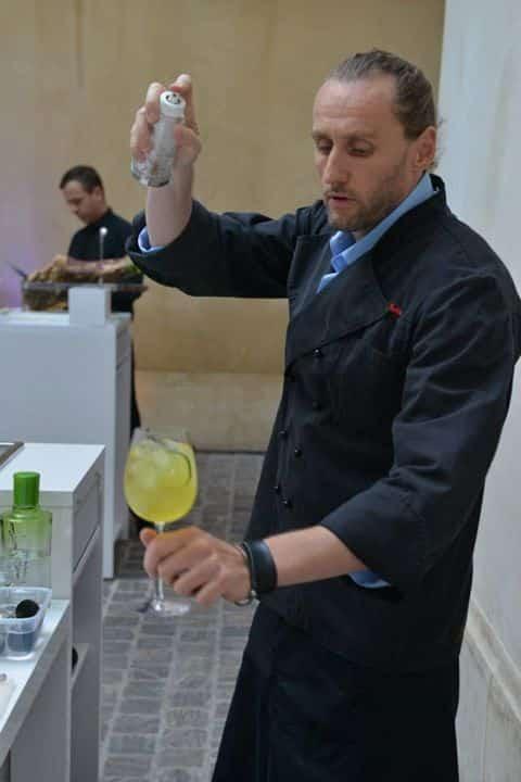 stephen martin cocktails paris