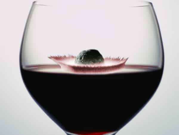 meteorito vin
