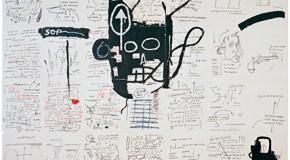 Les carnets inédits de Basquiat au Brooklyn Museum