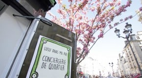 « Lulu dans ma rue », la nouvelle conciergerie parisienne hipster !