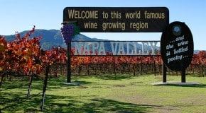 Découverte du Wine Country, une «terre d'abondance»