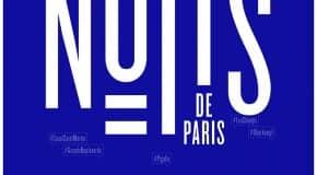 Paris propose aux Parisiens de soutenir la nuit Parisienne #LesNuitsParis
