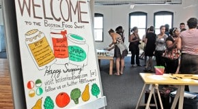 Le « food swap », un new deal alimentaire !