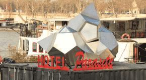 Paris Climat 2015 : les Berges sur Seine sensibilisent sur l'habitat en ville