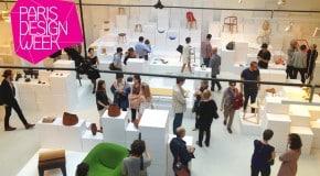 Bientôt la 5e édition de Paris Design Week