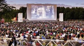 Le cinéma en plein air de la Villette : une belle saison 2015 !