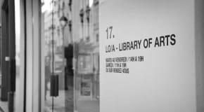 LO/A : la Library concept de Paris