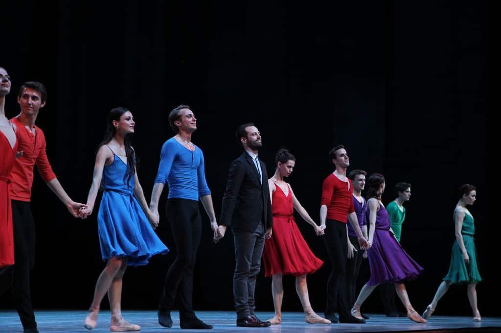 benjamin millepied opéra