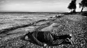 Ai Weiwei, militant de Pékin à Lesbos
