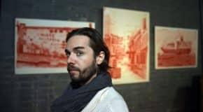 Tao Hongjing : l'artiste chinois était français